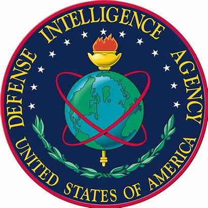 Intelligence Agency Defense Seal Wikipedia Svg