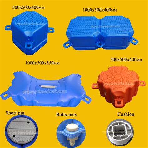 Modular Plastic Pontoons by List Manufacturers Of Floating Pontoon Buy Floating