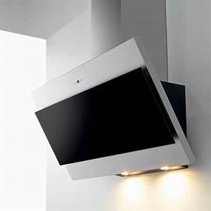 Hotte De Cuisine But : hotte inox unzi silverline hotte aspirante extraction ~ Premium-room.com Idées de Décoration