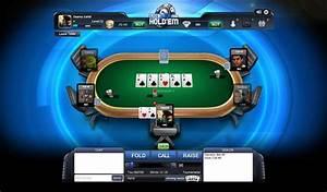 Live Hold'em Poker Pro - Poker Worldz