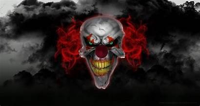 Joker Evil Scary Clowns Wallpapers