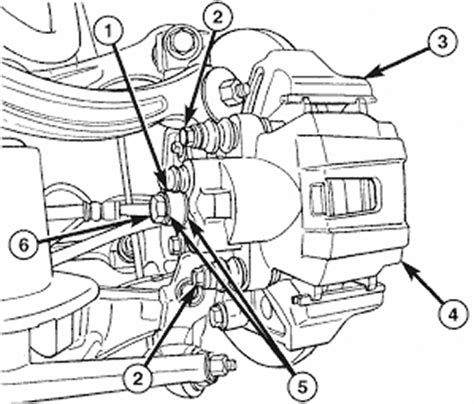 2004 Chrysler Pacifica Transmission Diagram by 2004 Chrysler Pacifica Motor Mount Diagram Html