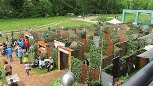 Sichtschutz Im Garten : garten bronder 39 s labyrinth aus hecken sichtschutz ~ A.2002-acura-tl-radio.info Haus und Dekorationen