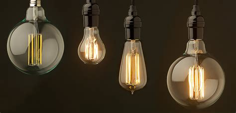 edison light globes pty  decorative led  vintage