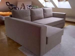 Housse Canapé D Angle Ikea : canape d 39 angle manstad ikea ~ Melissatoandfro.com Idées de Décoration