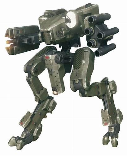 Halo Mantis Unsc Robot Vehicles Sci Fi