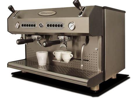 used espresso equipment crafty coffee blog the right espresso machine