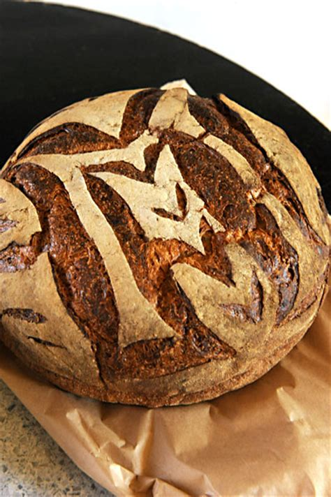 Better Eating Through Chemistry: Miche Bread rules the ...
