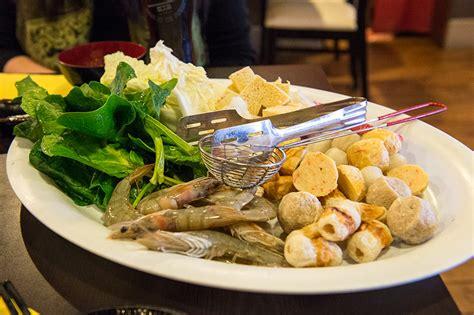 korean hot pot edinburgh yes sushi sushi and hotpot restaurant review
