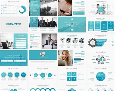 Best Powerpoint Templates Designs Of 2018