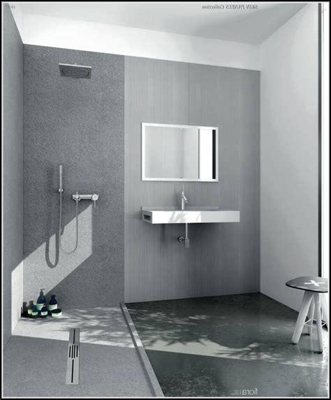 Badezimmer Fliesen Ohne Fugen  Fliesen  House Und Dekor