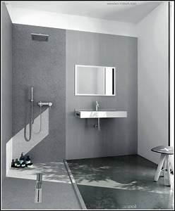 Badezimmer Ohne Fliesen : badezimmer fliesen ohne fugen fliesen house und dekor galerie ngakgolap0 ~ Markanthonyermac.com Haus und Dekorationen