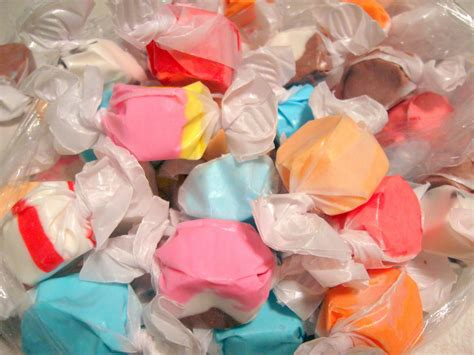 Lose 20 Pounds In 10 Weeks The Salt Water Taffy Lesson