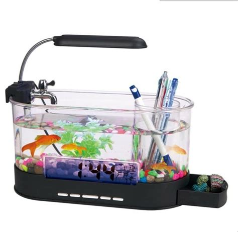 bureau aquarium aquarium design le confort pour vous et vos petits poissons