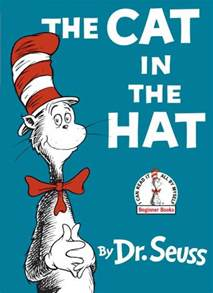 the cat in the hat fifty years of the cat in the hat npr