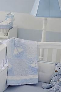 Baby Boy Room Design Ideas Lovely Powder Blue And White Nautical Baby Boy S Nursery