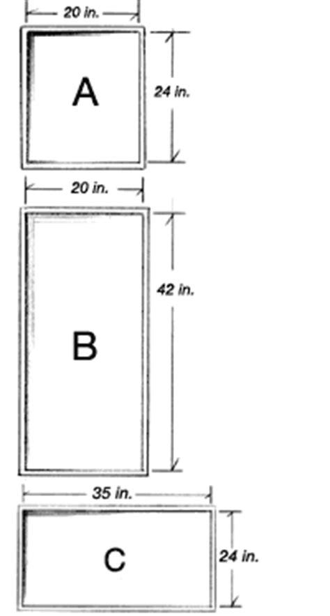 common building code violations emergency egress windows  small fine homebuilding