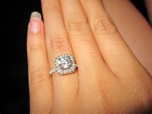 the dream ring weddingbee With dream wedding ring