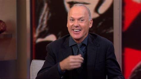Michael Keaton Returns, This Time As 'birdman' Video