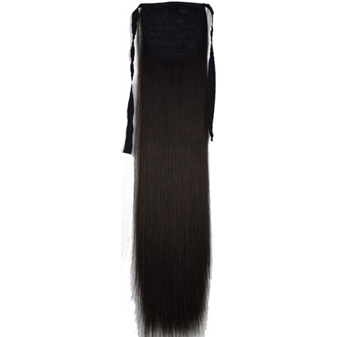 Topreety Heat Resistant B5 Synthetic Hair Fiber 22 55cm