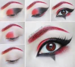 Halloween Makeup Tutorial / Harley Quinn | January Girl