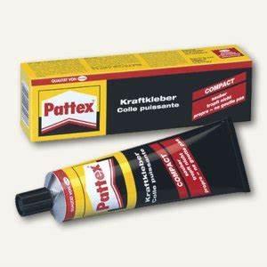 Pattex Kraftkleber Wasserfest : pattex kraftkleber compact 50g pt50n b robedarf bei ~ Orissabook.com Haus und Dekorationen