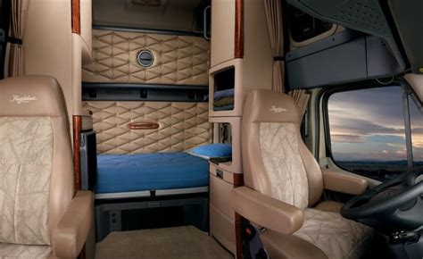 freightliner cascadia interior accessories daimler global media site