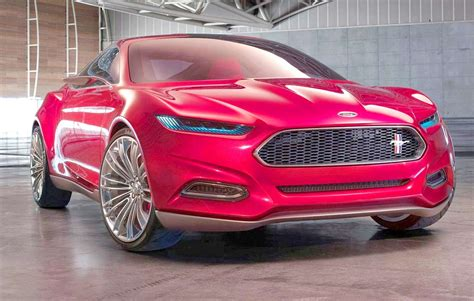 2019 Ford Thunderbird Review And Price  Just Car Review