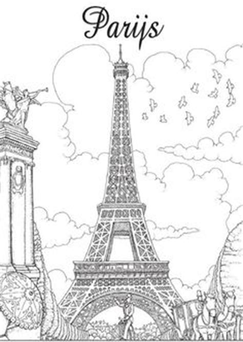 london eye coloring page  images london