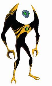 Image - Lodestar.png - Ben 10 Planet, the Ultimate Ben 10 ...