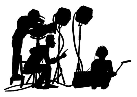 Image result for film silhoutte