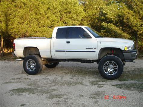 Dodge Ram Lifted by 2001 Dodge Ram Road Edition Lifted Pics Dodgeforum
