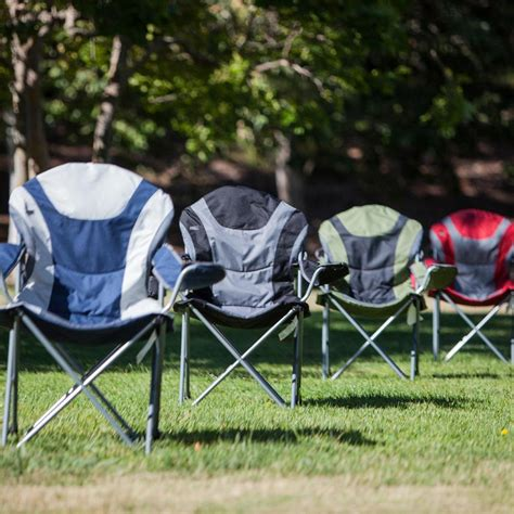 Picnic Time Reclining C Chair Outdoor by Picnic Time Portable Reclining C Chair