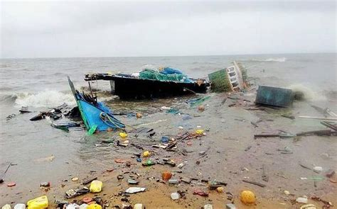 Kerala Fishing Boat Operators Association by Boat Mishap Reinforces Call For Stricter Safety Measures