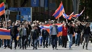 Armenia's People-Power Revolution, Russia, and the Western ...