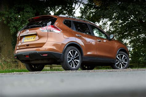 2016 Nissan X-trail N-tec Review