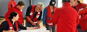 Training and Certification - Canadian Red Cross