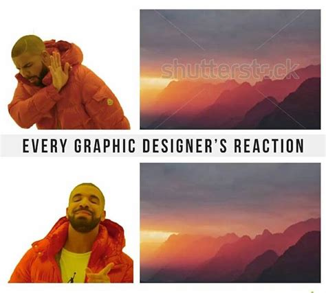 Meme Design - 23 memes that graphic designers will love