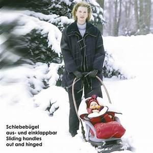 Schlitten Für Babys : snow baby dream kinder schlitten khw babyschlitten rot ebay ~ A.2002-acura-tl-radio.info Haus und Dekorationen