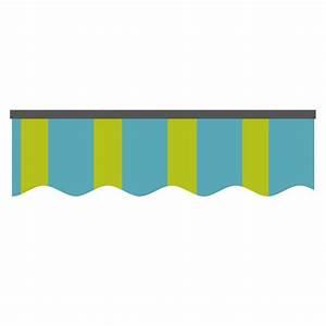 Lambrequin Store Banne : accessoires store le lambrequin ~ Melissatoandfro.com Idées de Décoration