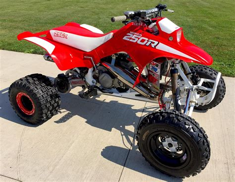 honda trxr dirt wheels magazine
