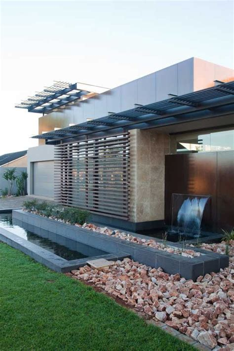 www freshome freshome south african residence
