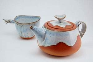 Théière Et Tasse : 1001 pots ceramics and pottery arts and resources ~ Teatrodelosmanantiales.com Idées de Décoration