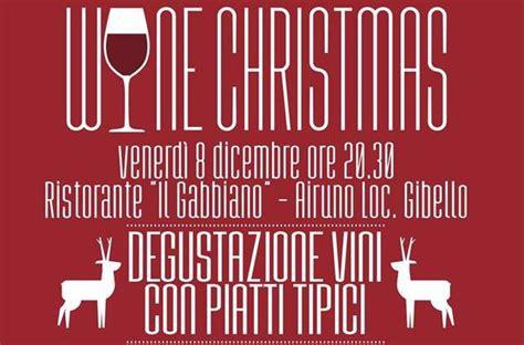 Ristorante Il Gabbiano Airuno - wine ad airuno la degustazione di vini e piatti
