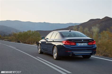 Bmw 5 Series Sedan Backgrounds by Official Bmw 5 Series Sedan G30 Wallpapers Specs