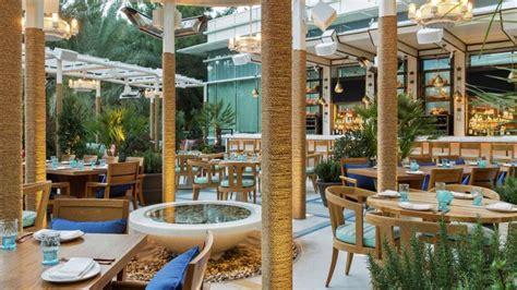 tis the season for outdoor dining in vegas las vegas blogs