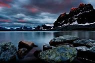Canada Canadian Rocky Mountains Landscape