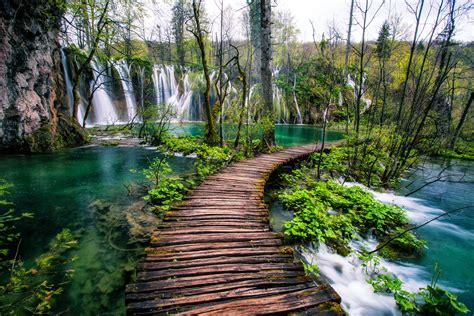 Top 10 Natural Wonders In Croatia Mynatour