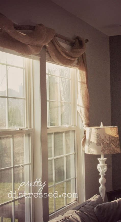 Curtains And Window Treatments by Best 25 Rustic Window Treatments Ideas On
