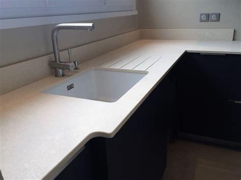 robinet cuisine design evier sous plan de travail granit maison design bahbe com